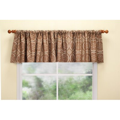 Cartier Curtain Valance Product Photo