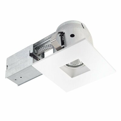 "4"" Recessed Kit Product Photo"