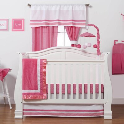 Simplicity Crib 3 Piece Bedding Set by One Grace Place