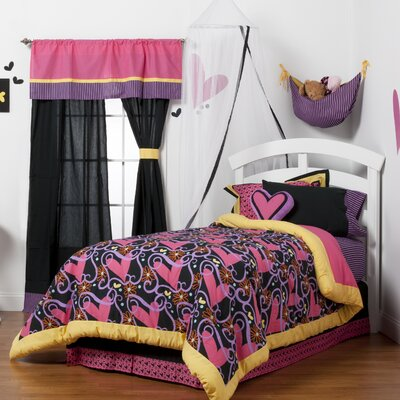 Sassy Shaylee Bedding Collection by One Grace Place
