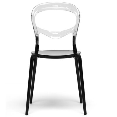 Wholesale Interiors Baxton Studio Orlie Side Chair