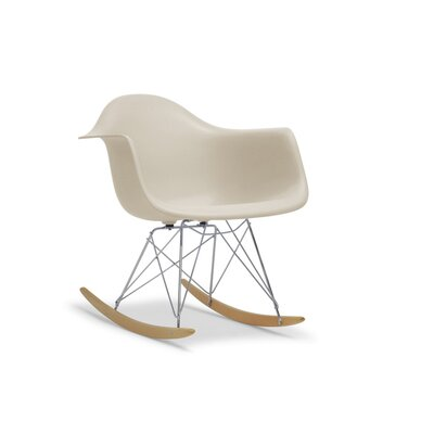 Dario Shell Arm Chair by Wholesale Interiors