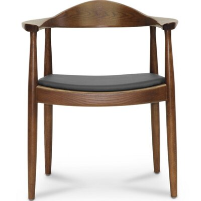 Baxton Studio Embick Arm Chair by Wholesale Interiors