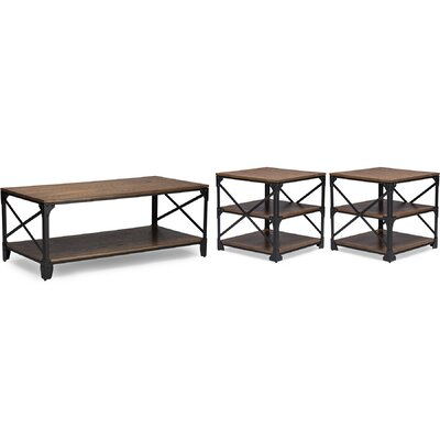 Room Furniture Coffee Table Sets Wholesale Interiors SKU WHI6611