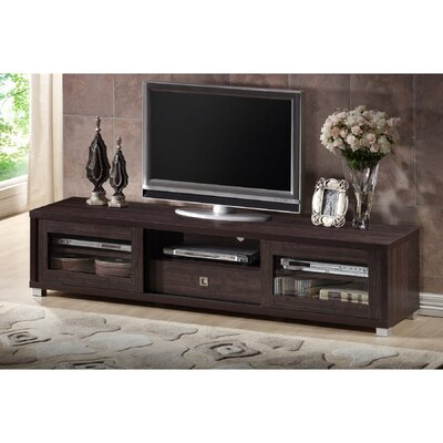 Baxton Studio TV Stand by Wholesale Interiors