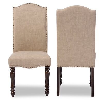 Baxton Studio Side Chair by Wholesale Interiors