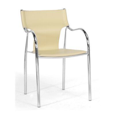 Baxton Studio Harris Modern Dining Chair by Wholesale Interiors