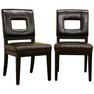 Portem Side Chairs by Wholesale Interiors