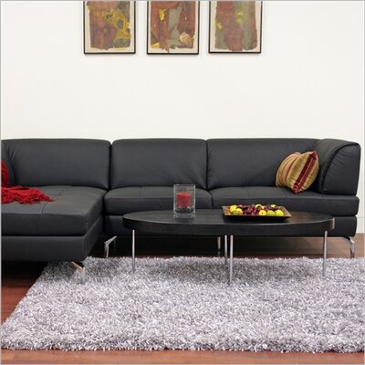 Baxton Studio Left Hand Facing Sectional by Wholesale Interiors