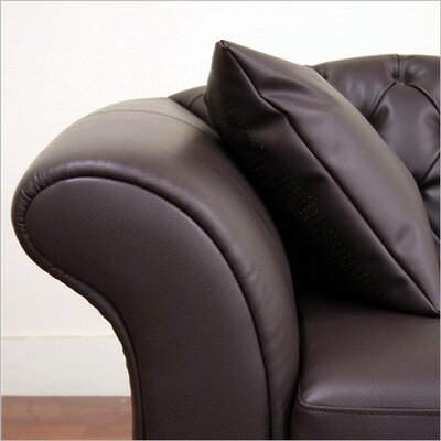 Wholesale Interiors Baxton Studio Chaise Lounge