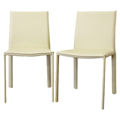 Baxton Studio Crawford Side Chair by Wholesale Interiors
