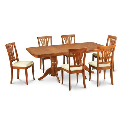 Napoleon 9 Piece Dining Set by East West