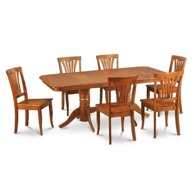 Napoleon 5 Piece Dining Set by East West