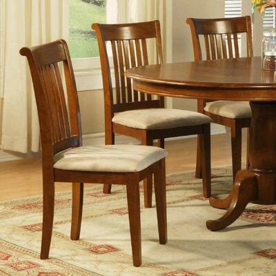 East West Furniture Portland Side Chair