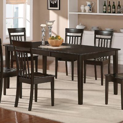 Henley Dining Table by East West