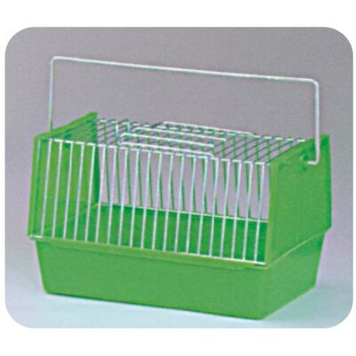 Economy Travel Pet Carrier by A&E Cage Co.