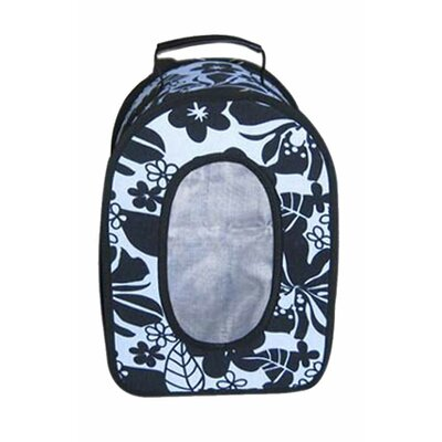 Soft Sided Travel Pet Carrier by A&E Cage Co.
