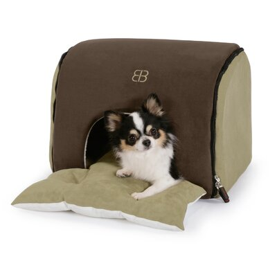 Soft Deck House Pet Carrier by PetEgo