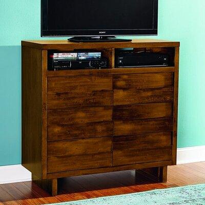 North Shore Media Chest by Progressive Furniture