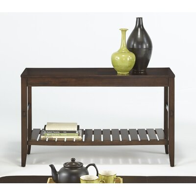 Jupiter Key Sofa/Console Table by Progressive Furniture