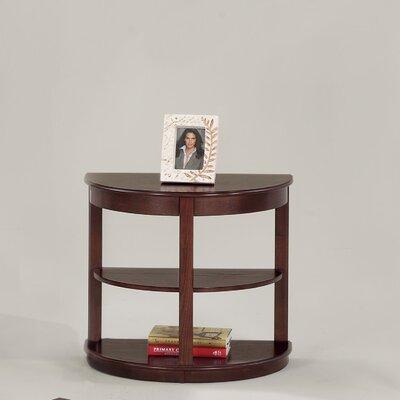 Sebring Chairside Table by Progressive Furniture