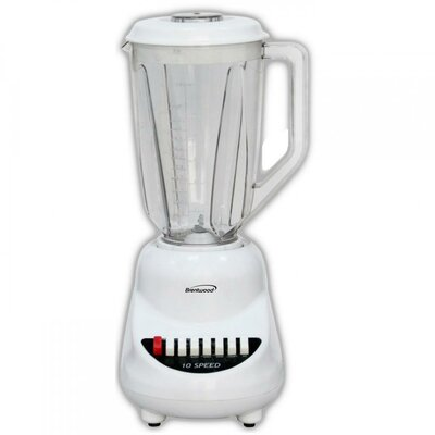 12-Speed Blender by Brentwood