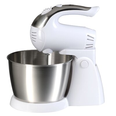5 Speed Stand Mixer by Brentwood