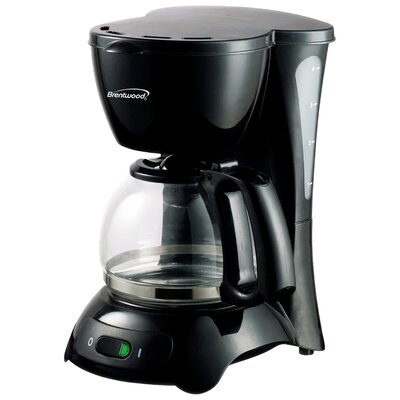Coffee Maker by Brentwood