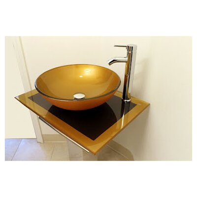"24"" Single Bathroom Vanity Set Product Photo"