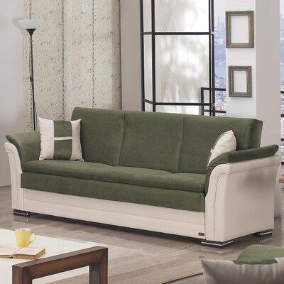 Dakota Sleeper Sofa by Beyan