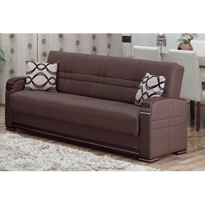Alpine Convertible Sofa by Beyan
