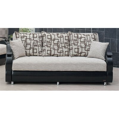 Wisconsin Convertible Sofa by Beyan