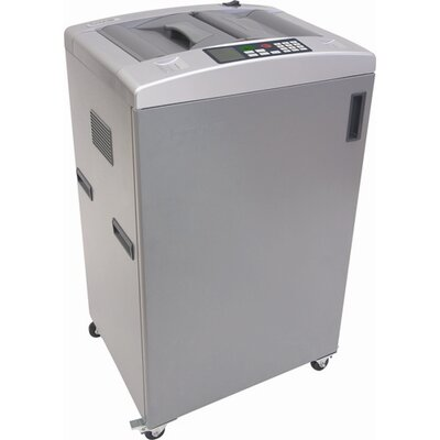 Boxis AutoShred Boxis 700 Sheet Micro-Cut Paper Shredder