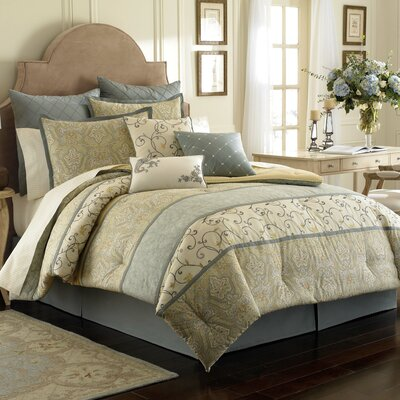 Berkley Bedding Collection by Laura Ashley Home