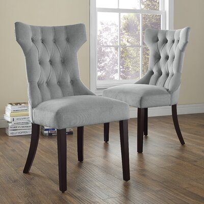 Clairborne Side Chair by Dorel Living