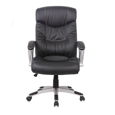 High-Back Executive Chair by Techni Mobili