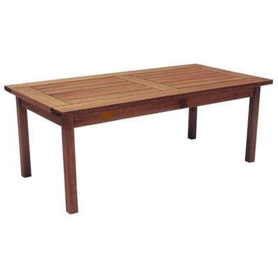 Milano Coffee Table by International Home Miami
