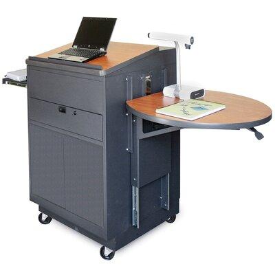 Marvel Office Furniture Zapf Laptop AV Cart