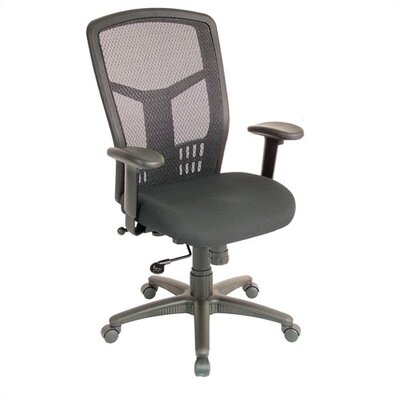 Storlie Ultra Mesh High-Back Conference Chair