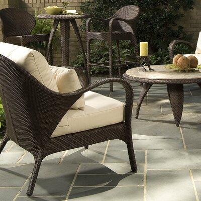 Whitecraft Bali Lounge Chair