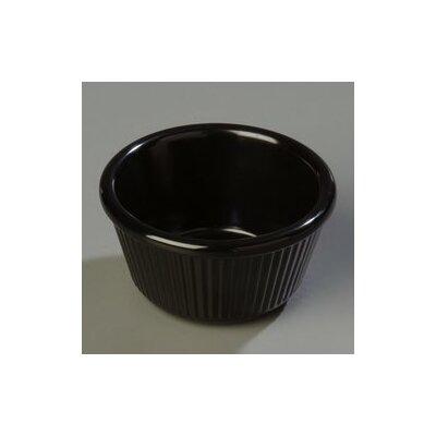4 Oz. Fluted Ramekin by Carlisle Food Service Products