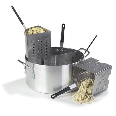 20-qt. Stock Pot by Carlisle Food Service Products