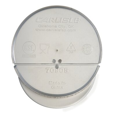Hinged Lid for Carafe by Carlisle Food Service Products