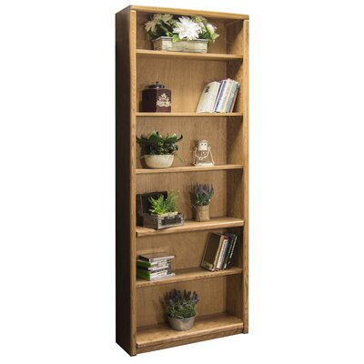 "Legends Furniture Contemporary 84.13"" Standard Bookcase"
