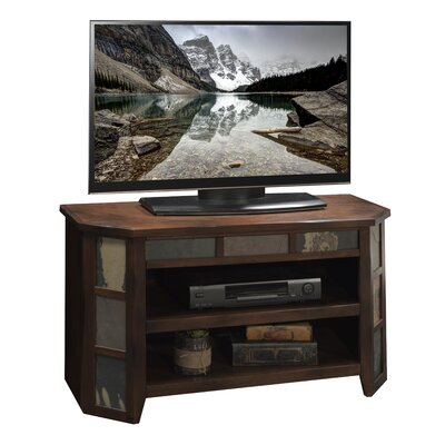 Fire Creek TV Stand by Legends Furniture