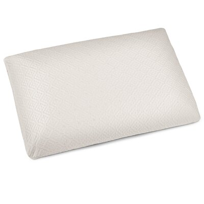Classic Memory Foam Molded Pillow by Pure Rest