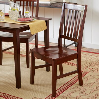 Cabot Dining Chair by Andover Mills