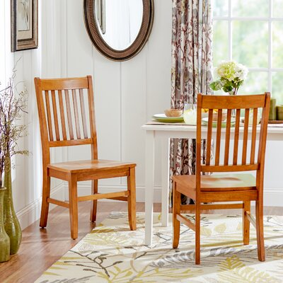 Appleton Dining Chair by Andover Mills