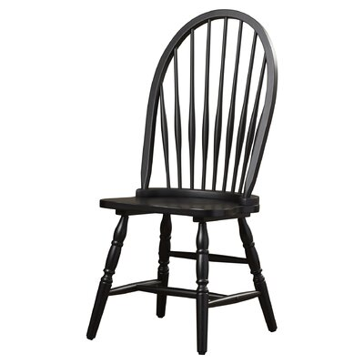Colonial Windsor Chair by Carolina Cottage