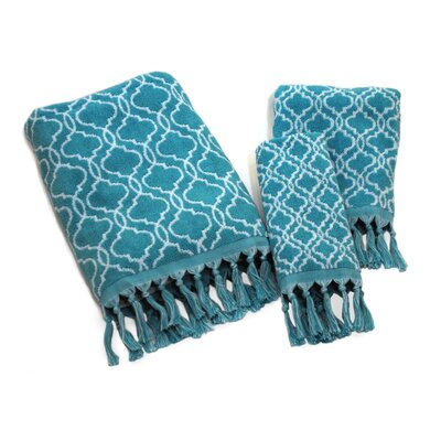 Tangiers Hand Towel by Dena Designs